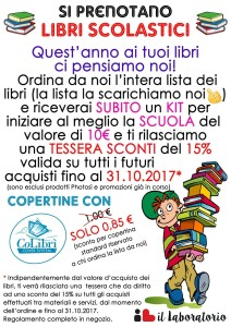SI ORDINANO LIBRI